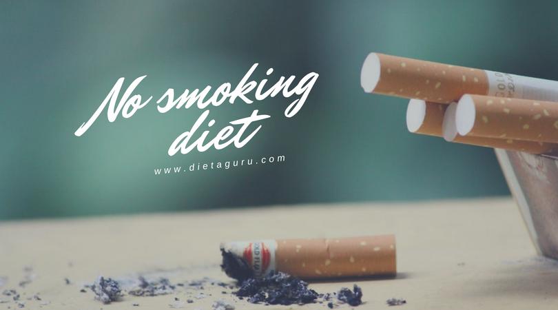 hogyan leszoktam a dohányzásról és lefogytam