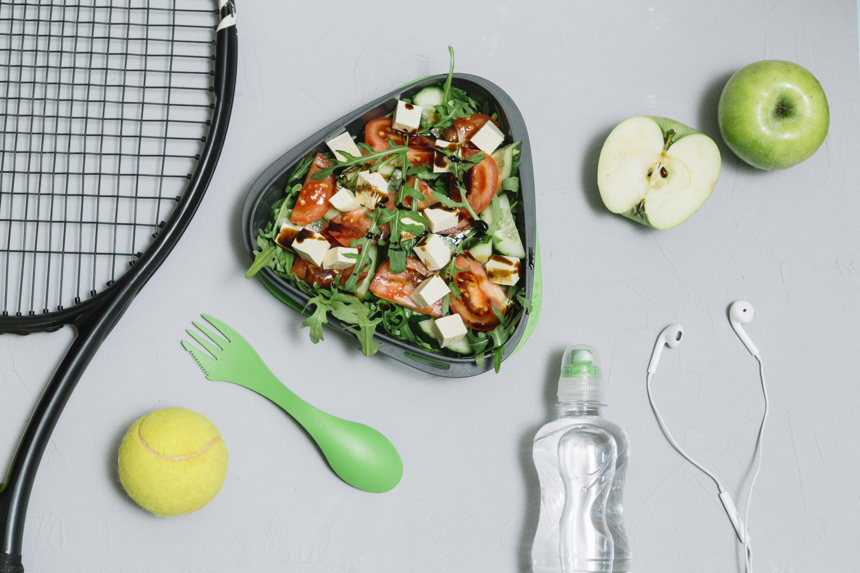 tenisz teszi-e a fogyást zsírégetést szakadni
