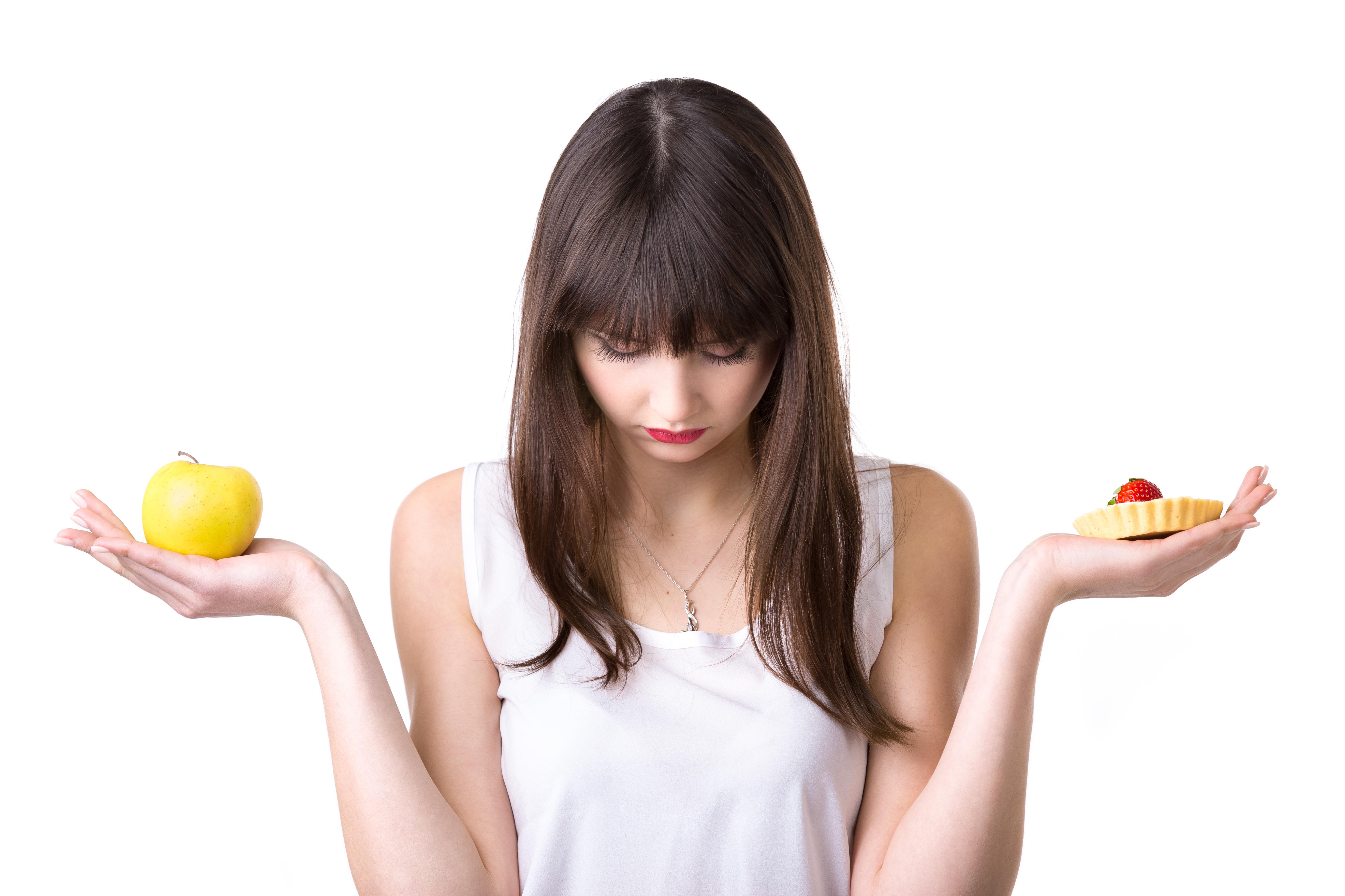 10 fogyás mítosz - egészséges súly |