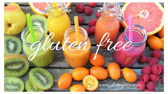 gluténmentes napi étrend