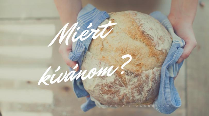 a kenyér elhagyása segít a fogyásban